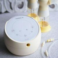 Medela Sonata Breast Pump Review (Un-sponsored)