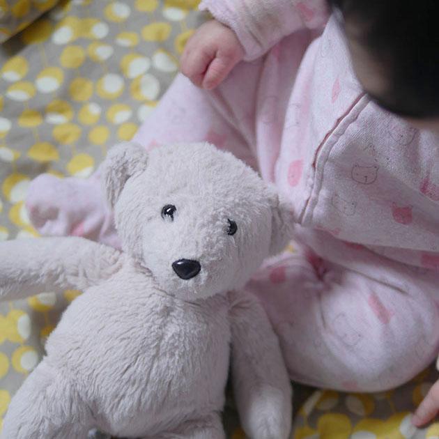 5-Month Baby Sleep Training Update